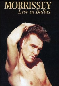 Unhappy birthday: Morrissey is 51 today; watch entire 'Live in Dallas' concert film