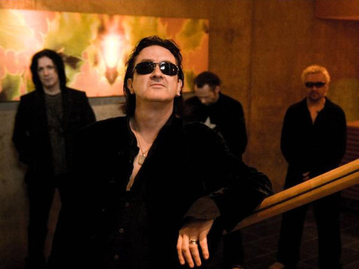 The Mission UK releasing 'Dum Dum Bullet' comp with new songs, rare B-sides, remix