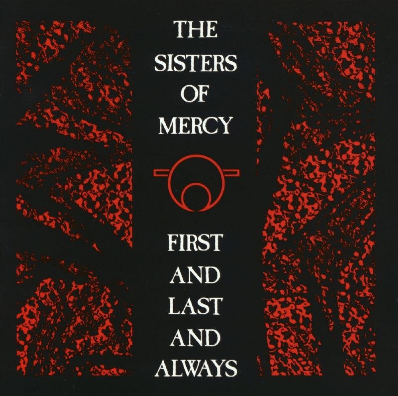 The Sisters of Mercy announce U.K. concert, three European festival dates in August