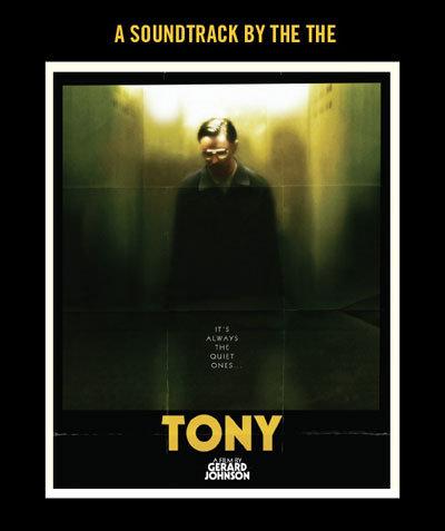 Matt Johnson's The The releases 'Tony: A Soundtrack,' first new album in decade