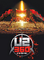 New releases: U2's Rose Bowl DVD; Andy Bell single; new Television Personalities CD