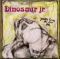 Vintage Video: Dinosaur Jr pro-shot rehearsal footage filmed at U Mass in 1986