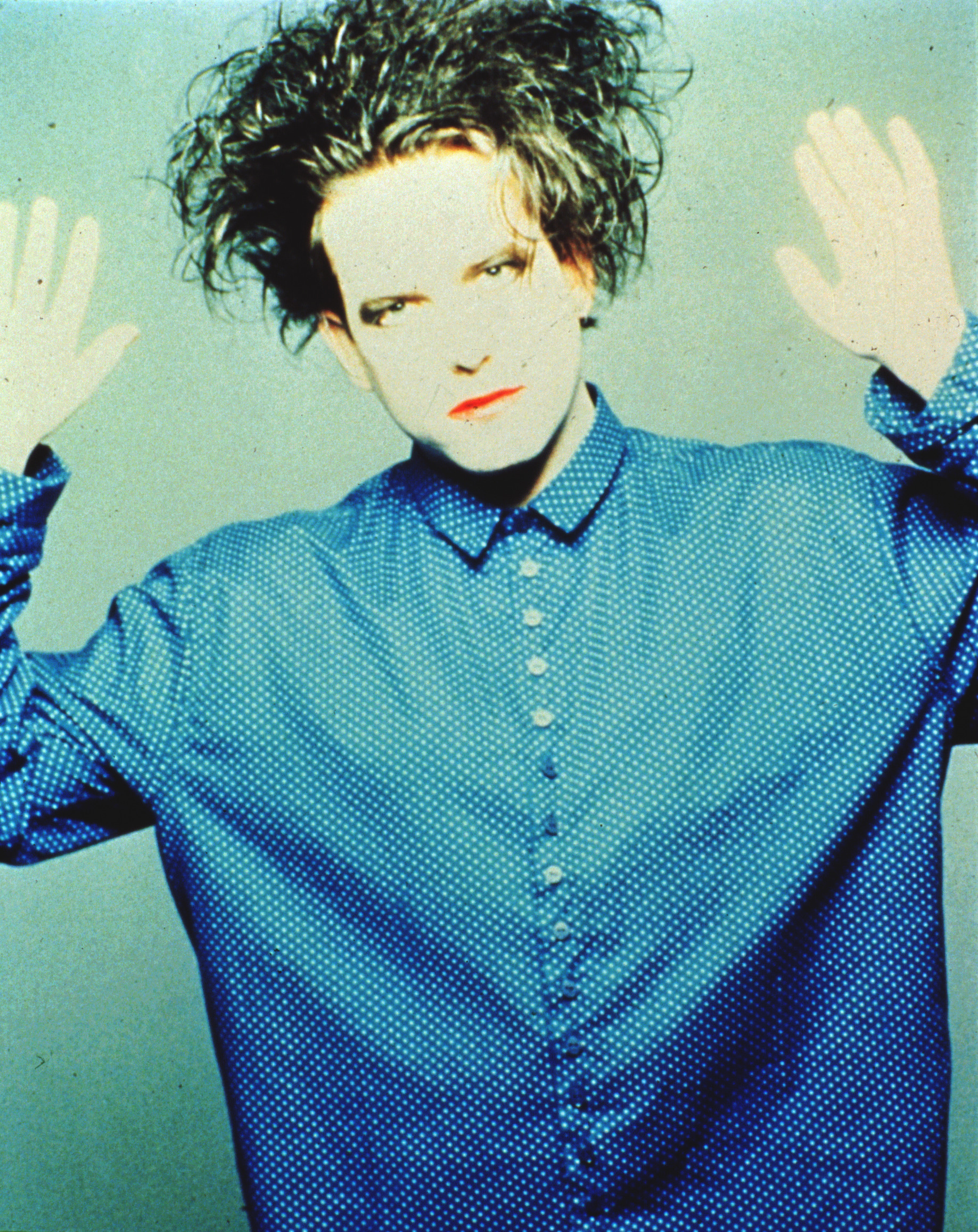 Poll: Readers name 'Same Deep Water as You' best song off The Cure's 'Disintegration'