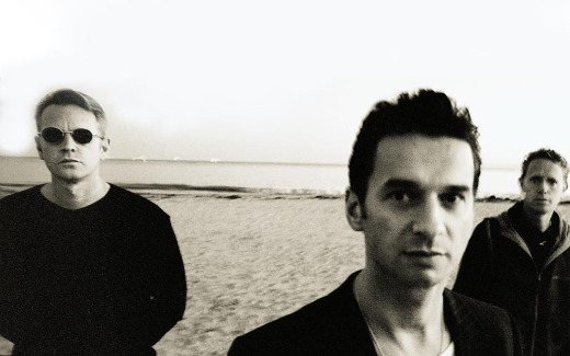 Depeche Mode musical 'Playing the Angel' canceled over copyright concerns