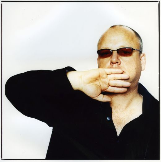Pixies' Black Francis lining up 'Bluefinger' rock opera, new B-sides album, solo tour