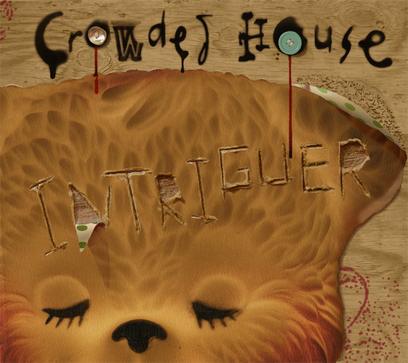 Video: Crowded House's 'Saturday Sun,' first single off forthcoming 'Intriguer' album