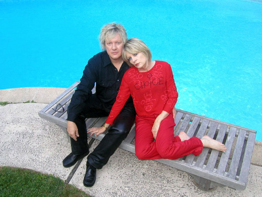 Tom Tom Club preps 'Genius of Live' CD, sets first North American tour in decade