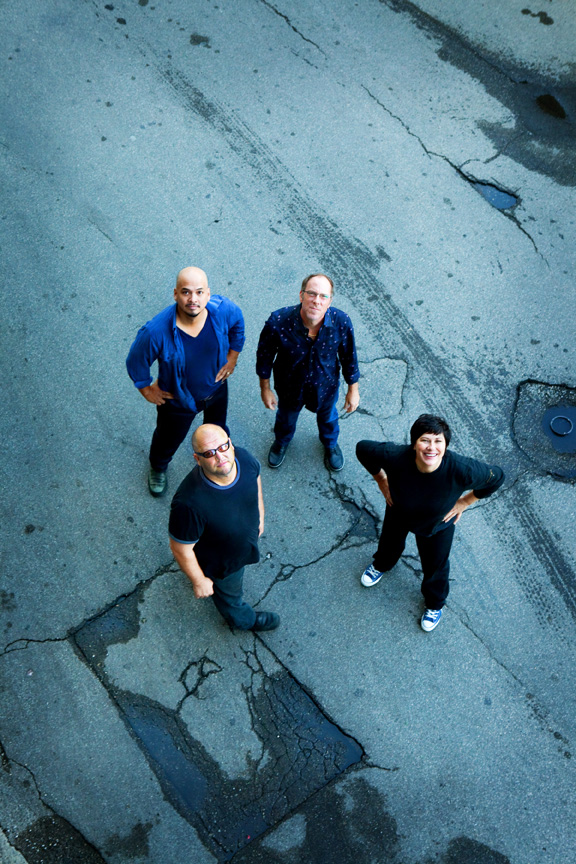 Pixies planning concerts in Mexico, Brazil, Argentina and Chile this October