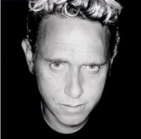 Milestones: Depeche Mode's Martin L. Gore is 49 today; watch him sing 'Enjoy the Silence'