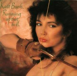 Milestones: Kate Bush is 52 today; watch 'Running Up That Hill' with David Gilmour