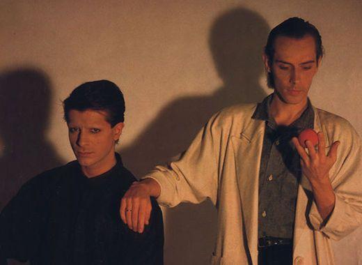 Bauhaus' Peter Murphy, Japan's Mick Karn reuniting for second Dalis Car album