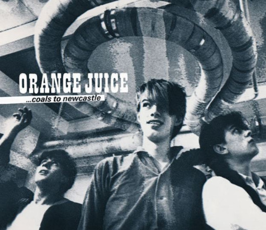 Orange Juice collects 'all recordings' on 7-disc 'Coals to Newcastle' box set this fall