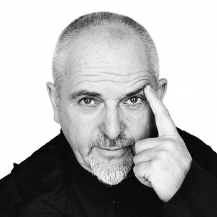 Video: Peter Gabriel re-records 'Digging in the Dirt' for upcoming orchestral album