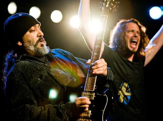 Soundgarden preps 'Telephantasm' best-of with unreleased 'Badmotorfinger' outtake