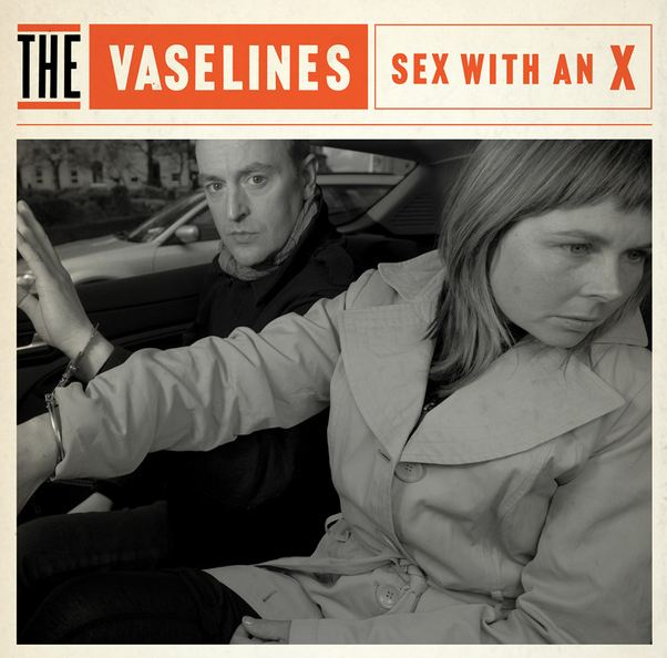 Download: The Vaselines' 'Sex With an X'