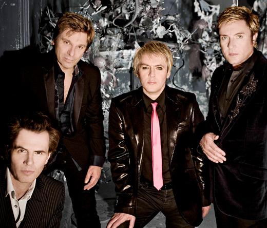 Duran Duran: South African concerts to open 'global campaign' for 'All You Need Is Now'