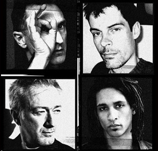 Download: Gang of Four's 'Never Pay for the Farm,' off forthcoming album 'Content'