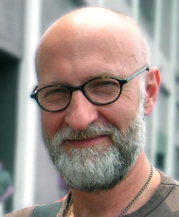 Milestones: Bob Mould is 50 today; watch Sugar play 'Helpless' on BBC's 'Late Show'