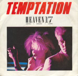 Video: Heaven 17 performs 'Temptation' on 'Later Live… with Jools Holland'