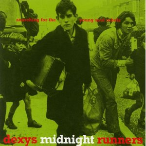New CDs: The Church, Soft Boys, Gary Numan, Dexys Midnight Runners, Nick Heyward