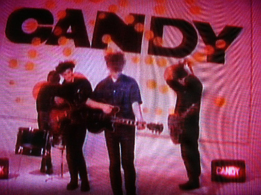 Jesus and Mary Chain's Jim Reid 'wouldn't rule out' 'Psychocandy' 25th anniversary gigs