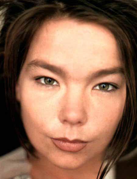 Milestones: Björk is 45 today; watch The Sugarcubes play 'Motorcrash' in 1987