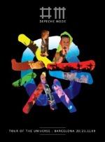 New releases: Depeche Mode live, Nitzer Ebb, Einstürzende Neubauten, Meat Beat Manifesto