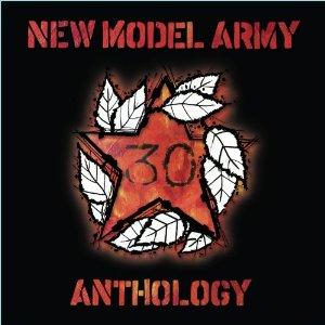 New releases: INXS, The Church, Steve Wynn, New Model Army, The Teardrop Explodes