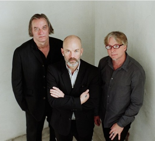 R.E.M. taps Eddie Vedder, Peaches, Patti Smith to sing on 'Collapse Into Now'