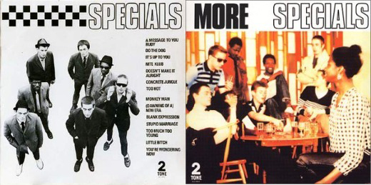Terry Hall: The Specials to tour in 2011, play self-titled debut, 'More Specials' live