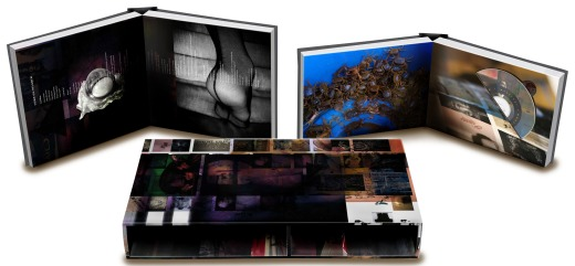 Pixies' 'Minotaur' box set earns Grammy nomination for best packaging design