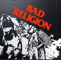 New releases: Bad Religion vinyl box, reissues from Sonic Youth, Chameleons, Holly Johnson
