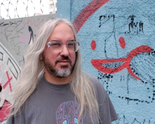 Free MP3: Dinosaur Jr's J Mascis, 'Not Enough'
