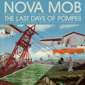 Hüsker Dü's Grant Hart sets U.S. dates to promote reissue of Nova Mob's debut