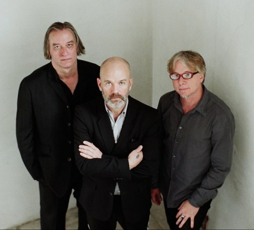 Listen: R.E.M. debuts Christmas song with Bill Berry, new album mix on fan club single