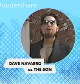 Video: Full unaired MTV 'Grounded' pilot starring Dave Navarro of Jane's Addiction
