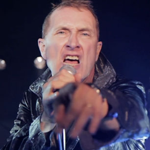 Video: Gang of Four, 'Never Pay for the Farm'