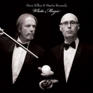 New CDs: David Lowery's solo debut, Church's Steve Kilbey re-teams with Martin Kennedy