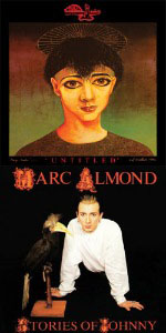 New releases: Five '80s albums by Soft Cell's Marc Almond reissued by Some Bizarre