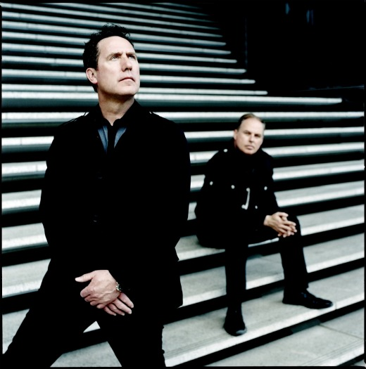 OMD brings 'History of Modern' tour to North America, South By Southwest in March