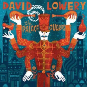 David Lowery preps solo CD 'Palace Guards,' plays Camper Van Beethoven's 'Key Lime Pie'