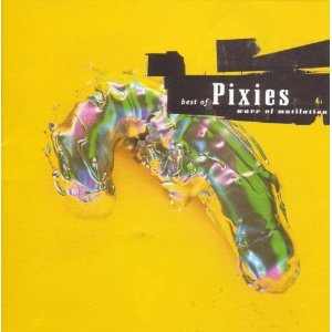 New releases: New Wire album; vinyl reissues from Pixies, Love and Rockets, The Cult