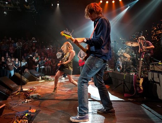 Video: Sonic Youth, 'No Way' on 'Austin City Limits' — preview of Jan. 22 episode
