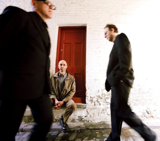 Wire streams new album 'Red Barked Tree,' sets short North American tour in April