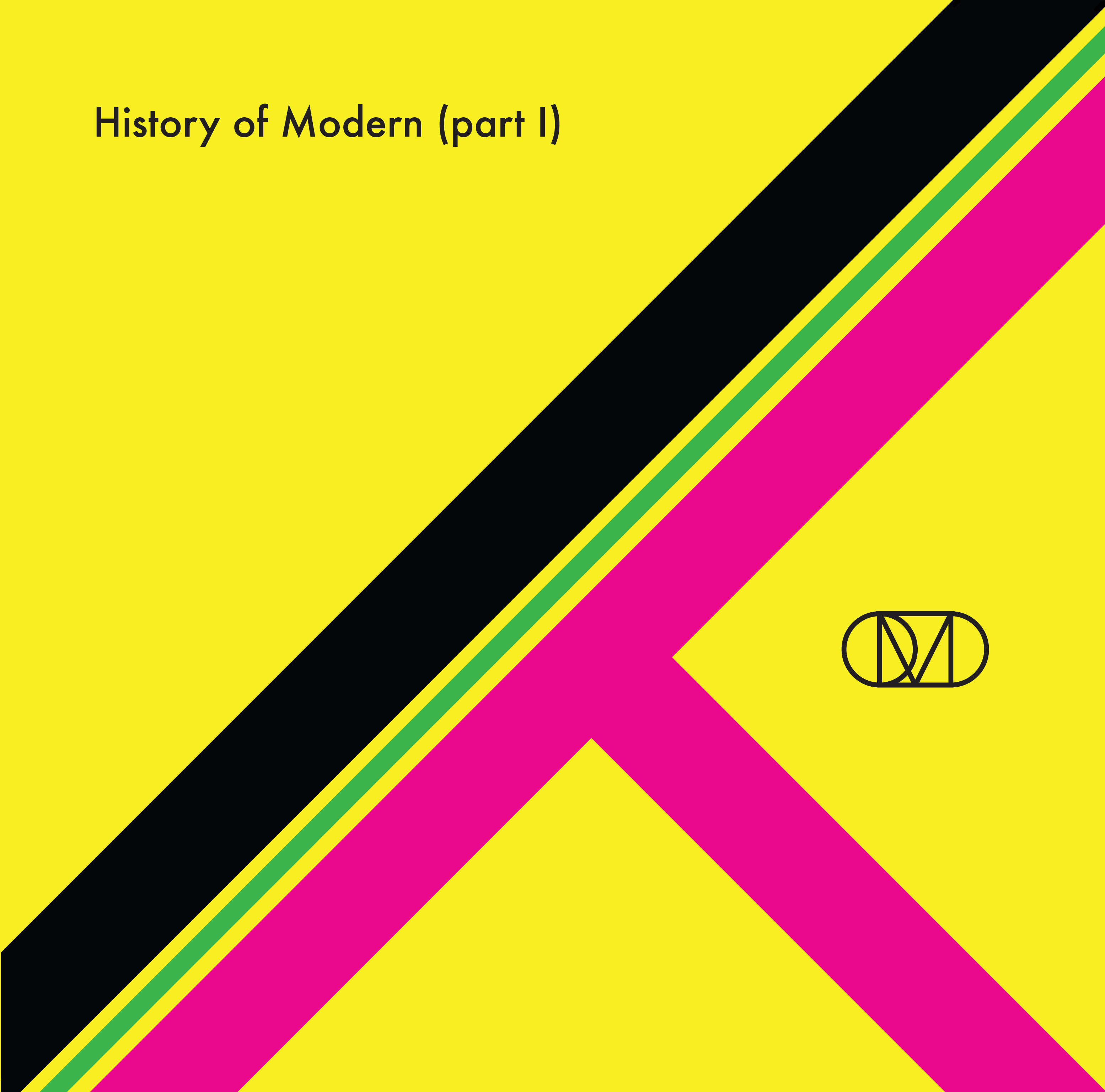 Video: OMD, 'History of Modern (Part I)'