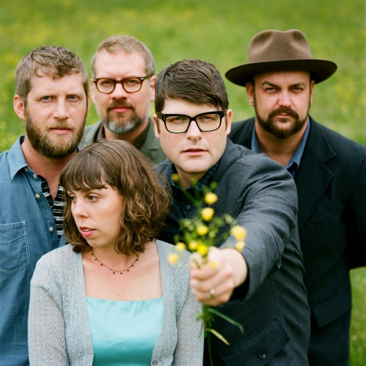 Video + Free MP3: The Decemberists cover R.E.M.'s 'Cuyahoga' at KCRW session