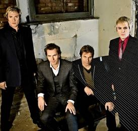Duran Duran joins Erasure on first night of Miami's Ultra Music Festival in March