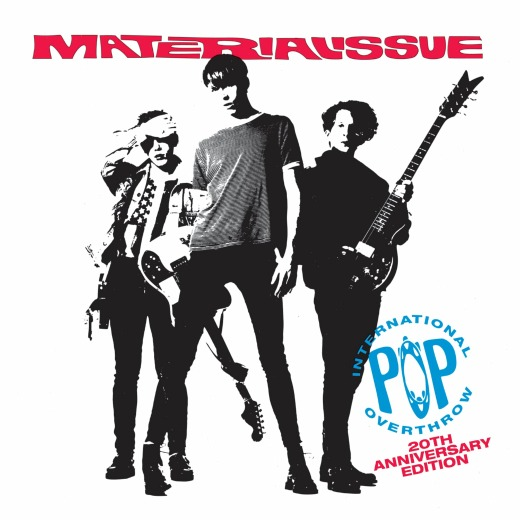 Material Issue's 'International Pop Overthrow' to receive 20th anniversary reissue in April