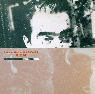 R.E.M. readies 25th anniversary reissue of 'Lifes Rich Pageant' with 'lots of demos'