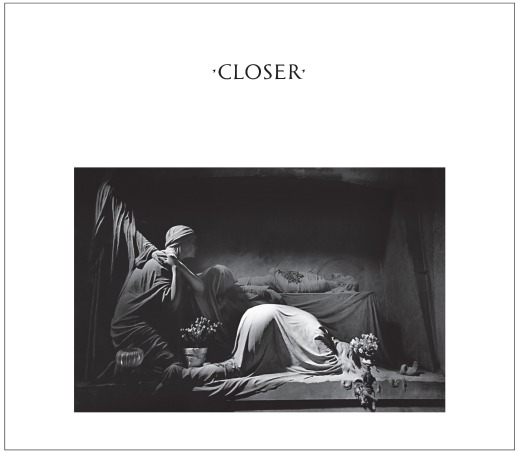 Peter Hook to perform 'Closer' in Manchester, release EP of Joy Division re-recordings